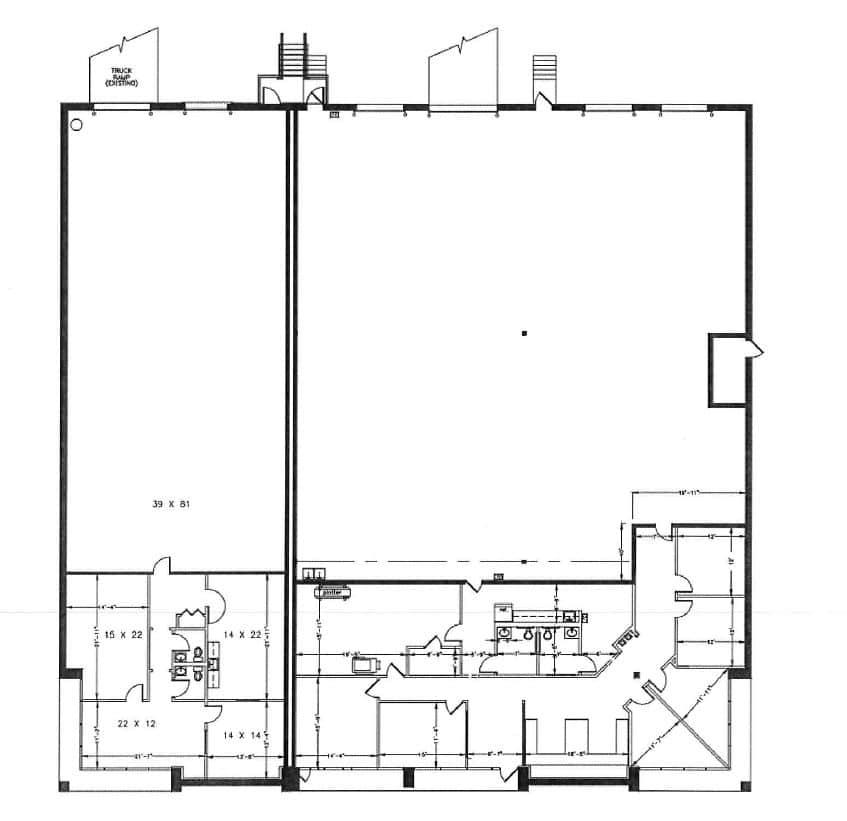 Suite 997-A&B