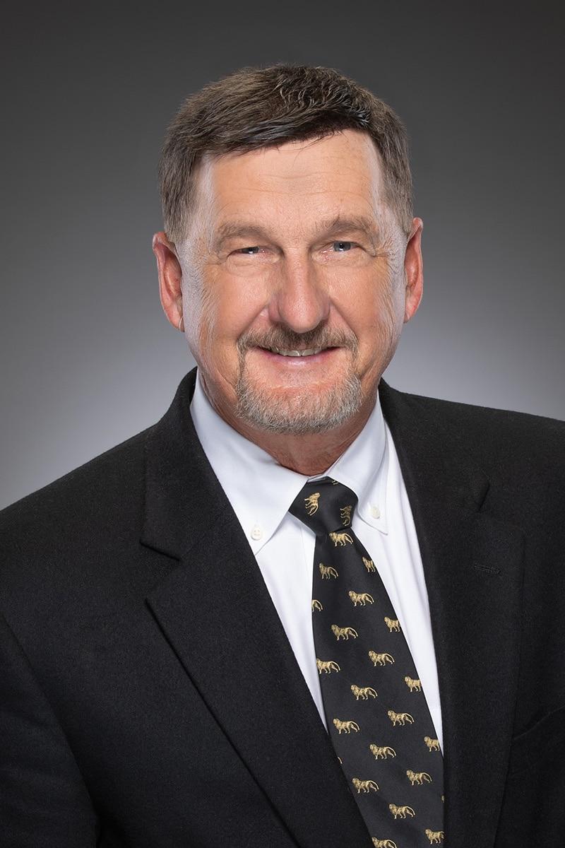 David A. Mimms