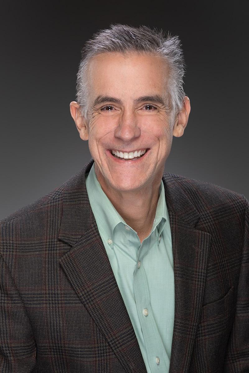 Jeff Keith