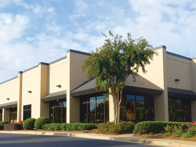 Mansell Commons Business Park Commercial Real Estate Office Space For Lease | Roswell, Georgia | Mimms Enterprises