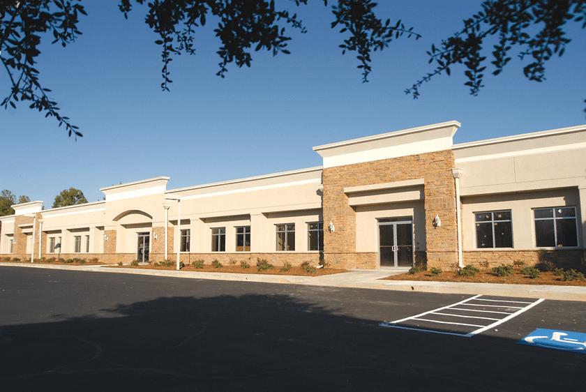 Roswell Design Center