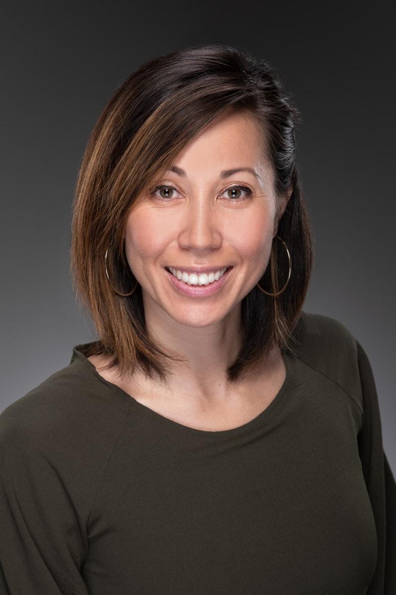 Sarah Gretzmacher