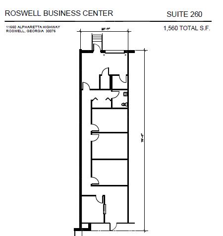 Suite 260